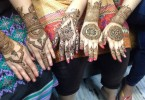 Most Inspirational Eid Mehndi Designs 2017 for Women