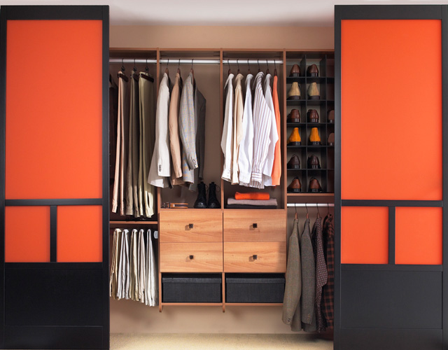 Perfect Cupboard Design Ideas with Pictures for Organized Bedroom