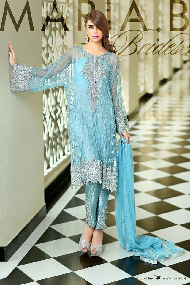 Perfect Latest Pakistani Party Dresses 2017  Designer Dresses For Women