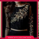 Latest Pakistani Party Dresses