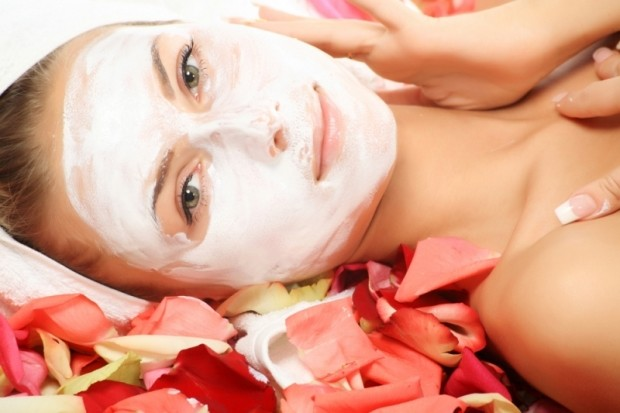 top face whitening face packs