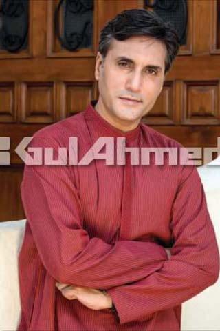 Gulahmad kurta shalwar designs 2017 (3)