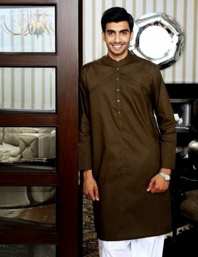 Latest Men Shalwar Kameez Designs 2017