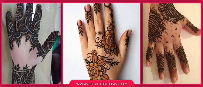 Latest Wedding Mehndi Designs 2016