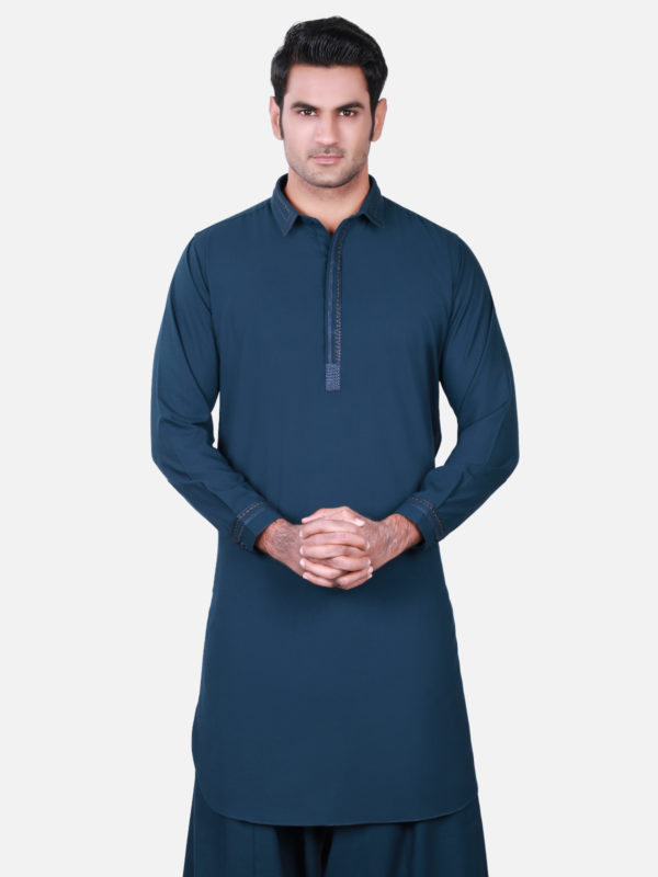 Edenrobe Shalwar Kameez Designs 2017 For Formal Wear