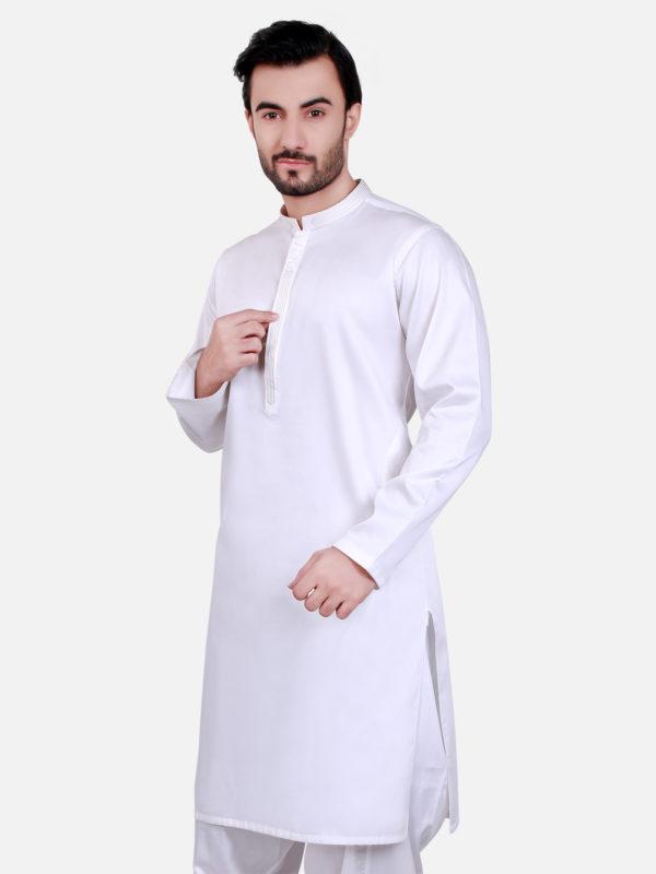 Edenrobe Shalwar Kameez Designs 2017 For Casual Wear