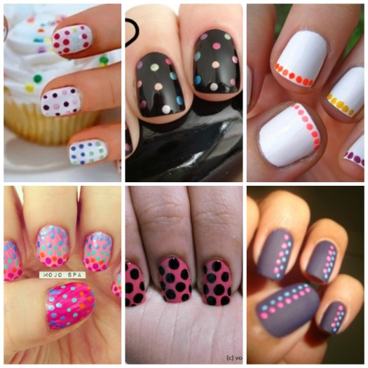top nail art designs 2019 in Pakisatn