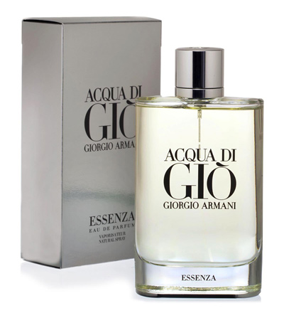 Aqua Di Gio By Giorgio Armani for men perfume