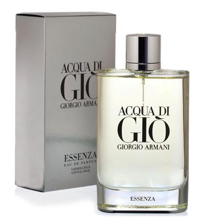 Aqua Di Gio By Giorgio Armani for men perfume