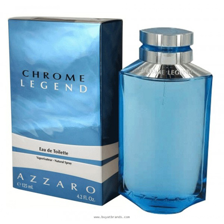 Chrome By Azzaro for men perfume with price in Pakistan