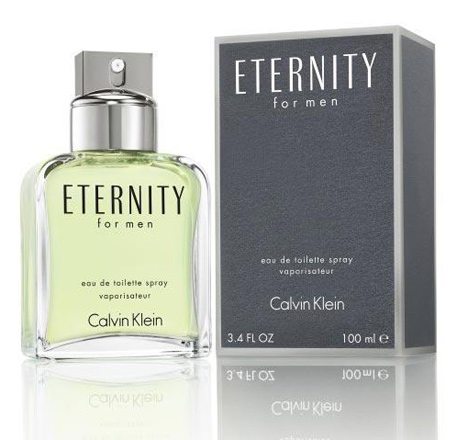 Eternity Perfume For Men By Calvin Klein with price in Pakistan