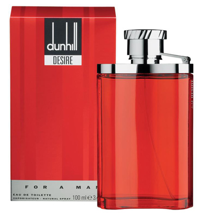 Dunhill Desire Red cologne for men with price in pakistan