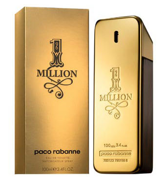 One Million By Paco Rabbane with price in pakistan