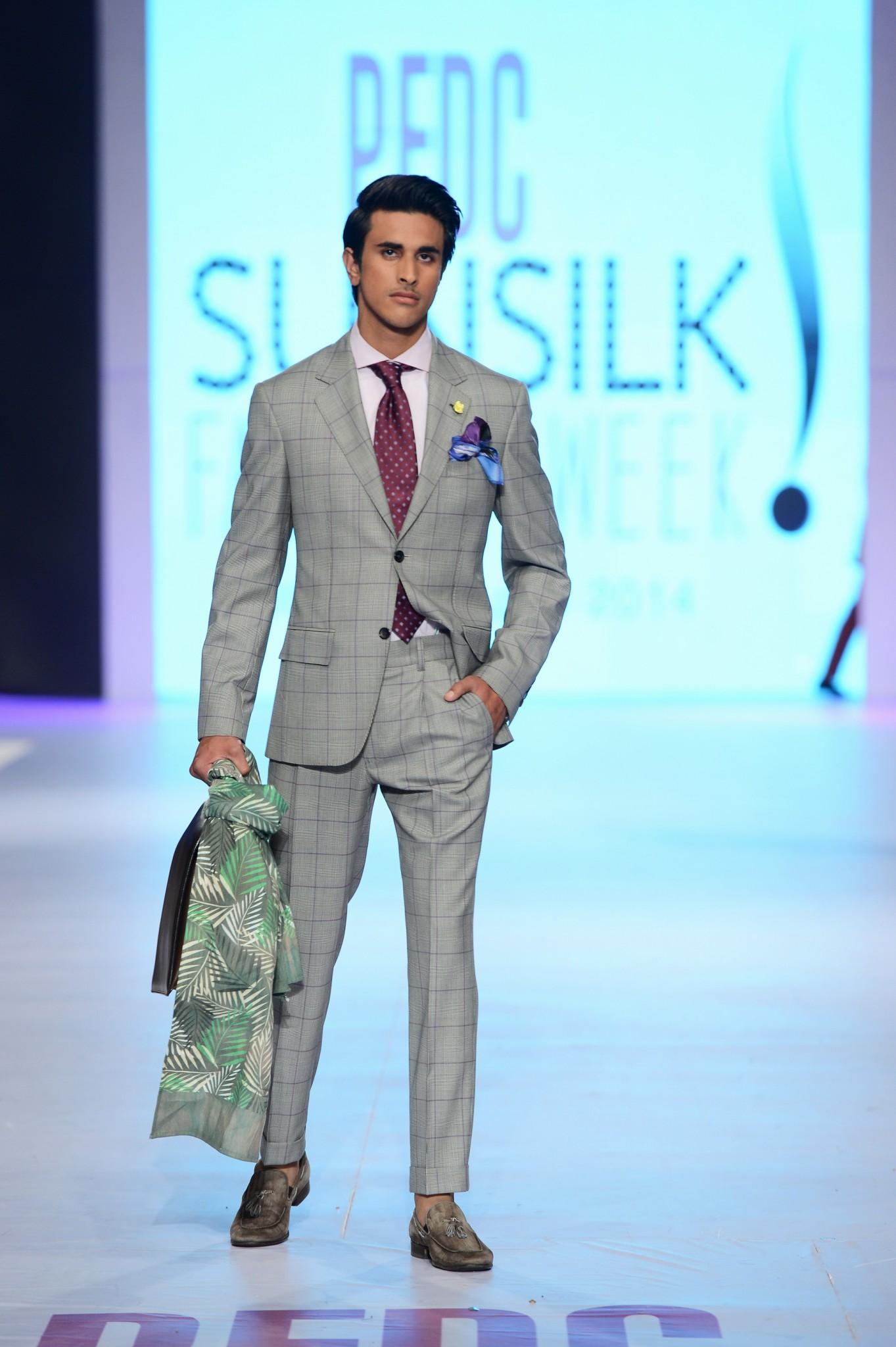 Top Men S Suiting Brands 2018 In Pakistan Styleglow Com