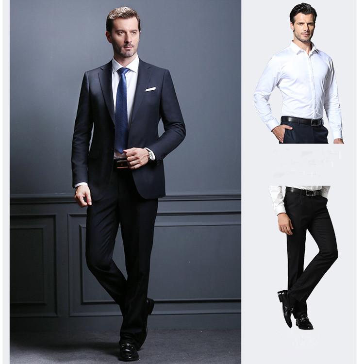 latest men pant coat styles 2018