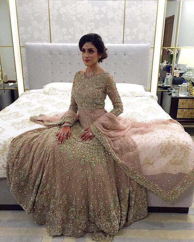 Wedding Dresses Images Pakistani - Bridesmaid Dresses