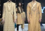 Pakistani Sherwani Designs 2017
