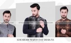 Edenrobe Waistcoat Designs