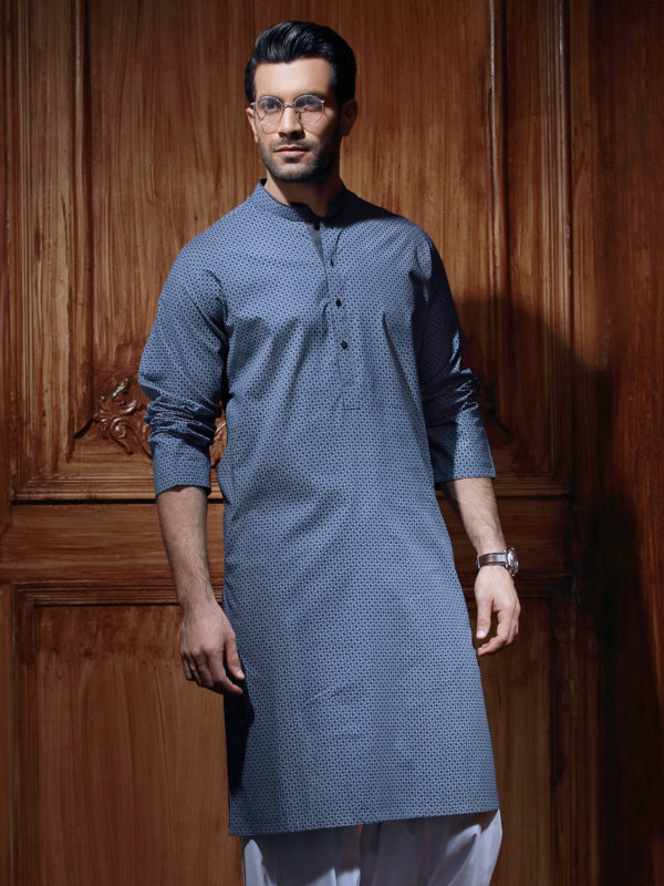 Edenrobe Gents Summer Kurta Designs 2017