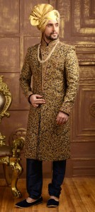 Royal Sherwani Design
