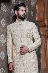 men barat sherwani