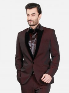 men brown walima dress
