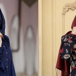Abaya Style and Design 2018