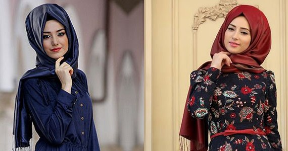 Abaya Style and Design 2018