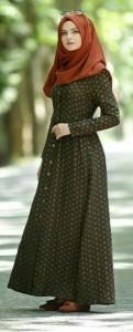 Awesome Abaya Style