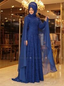 Butterfly Abaya Design