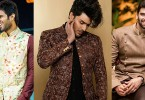 Men Mehndi Dresses Collection