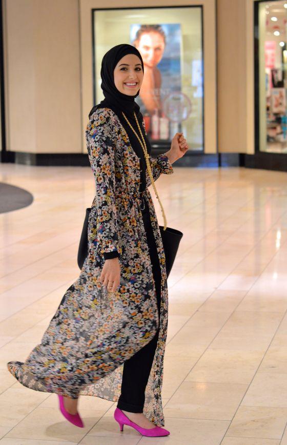 Famous Muslim Fashion Designers