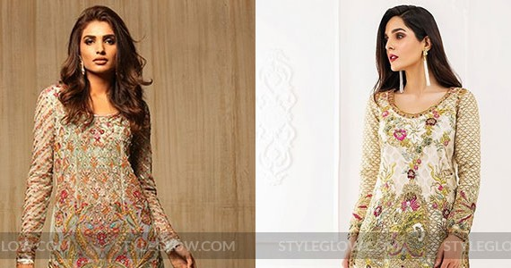 Party Wear Dresses in Pakistan
