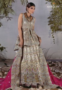 asim jofa wedding wear