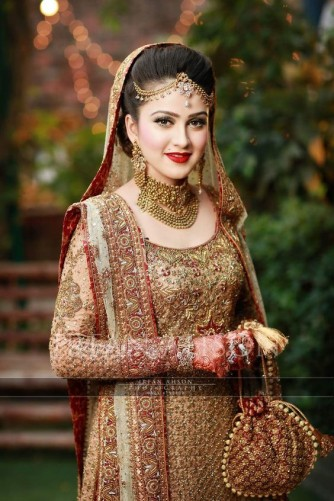 Barat Dresses in Pakistan