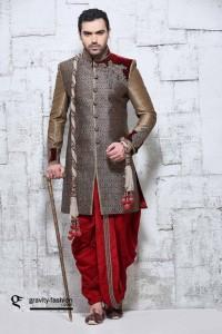 red laacha style