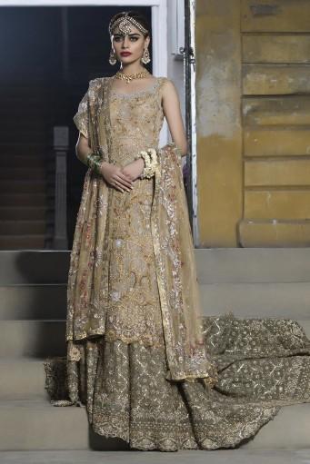 9a35cf7132 Top Pakistani Designers Bridal Dresses 2019 for Wedding - StyleGlow.com