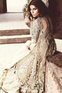 bridal wear branded clothes