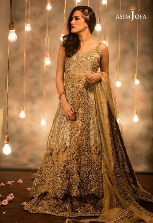 d78cd8d0c3 Top Pakistani Designers Bridal Dresses 2019 for Wedding - StyleGlow.com