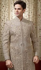 Luxury Men Sherwani