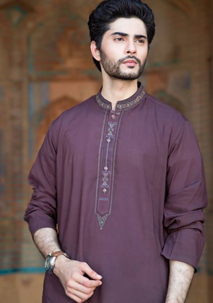 4f59bd0ba8 We can find an ultimate collection of shalwar kamiz, kurta, waistcoat for  gents with proper guidance. All party wear, wedding wear can be found on  Amir ...