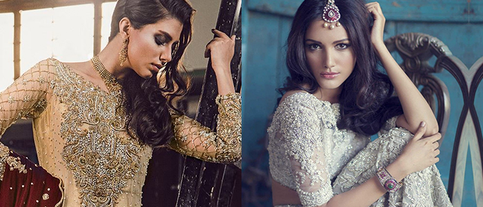 Top Pakistani Designers Bridal Dresses 2020 For Wedding Styleglow Com