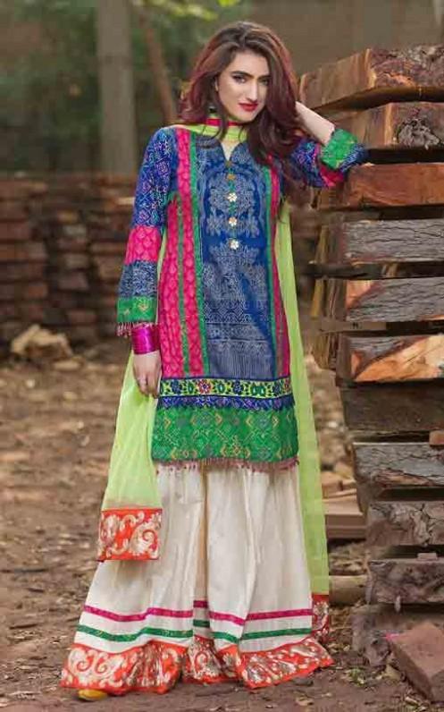 Latest Pakistani Bridal Wedding Dresses 2020 Collection