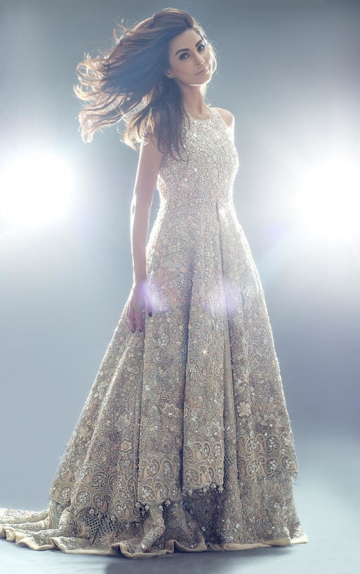 Top Pakistani Designers Bridal Dresses 2020 For Wedding Styleglow Com
