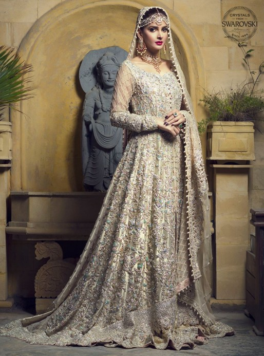 Designer Asian Wedding Dresses Uk