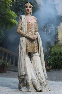 sania maskatiya bridal dress collection