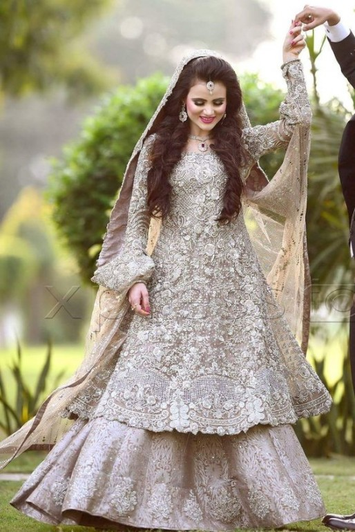 New Bridal Barat Dresses 2018 For Wedding Day Styleglow Com