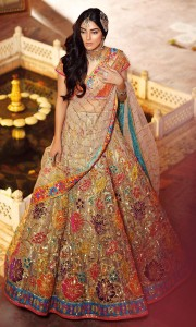 walima dress for bride