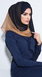 Modest Look