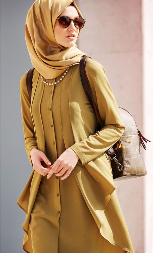 74206b15f27f Pakistani women desire to look fascinating will come true after adopting  these styles. You may choose any hijab ...
